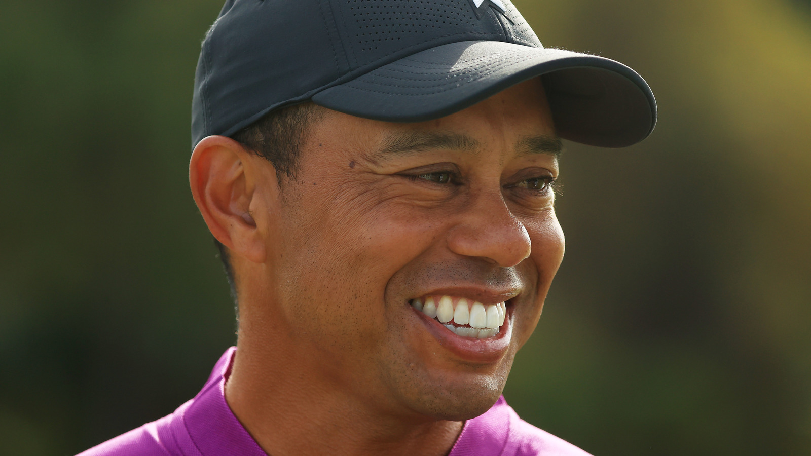 Why Tiger Woods Didn't Approve His HBO Documentary