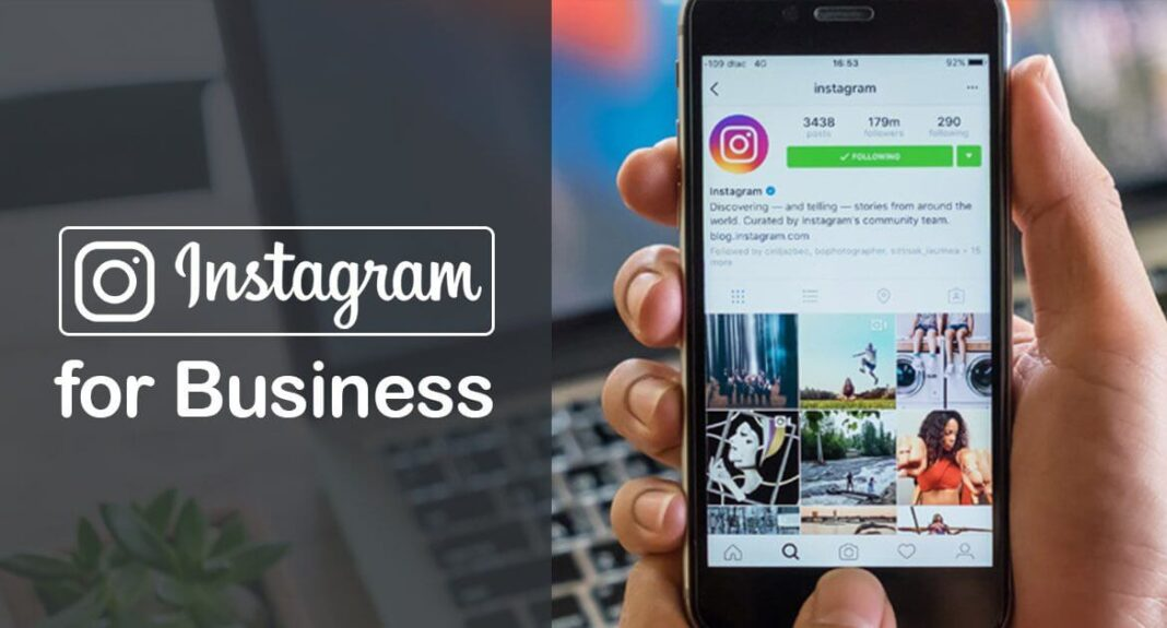 Instagram Business: Everything You Need to Know