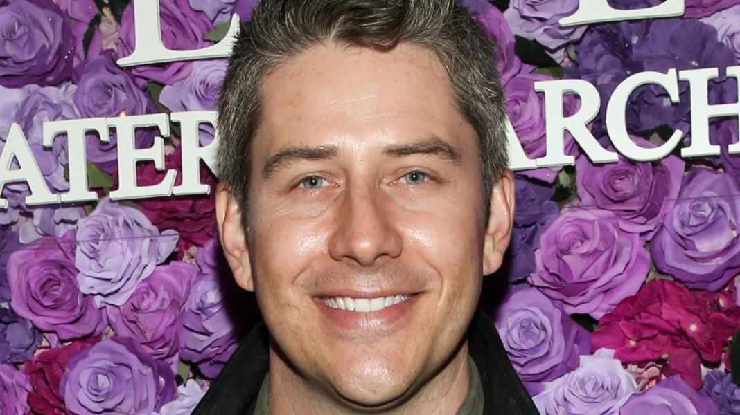 Arie Luyendyk Jr. And Lauren Burnham Are Friends With This Big Brother Couple