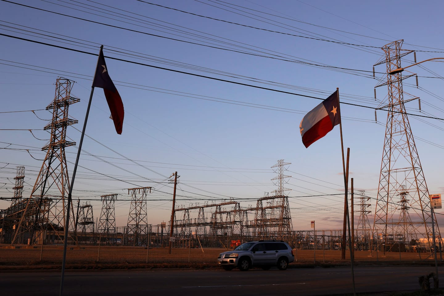 As Texans went without heat, light or water, some companies scored a big payday out of their misery