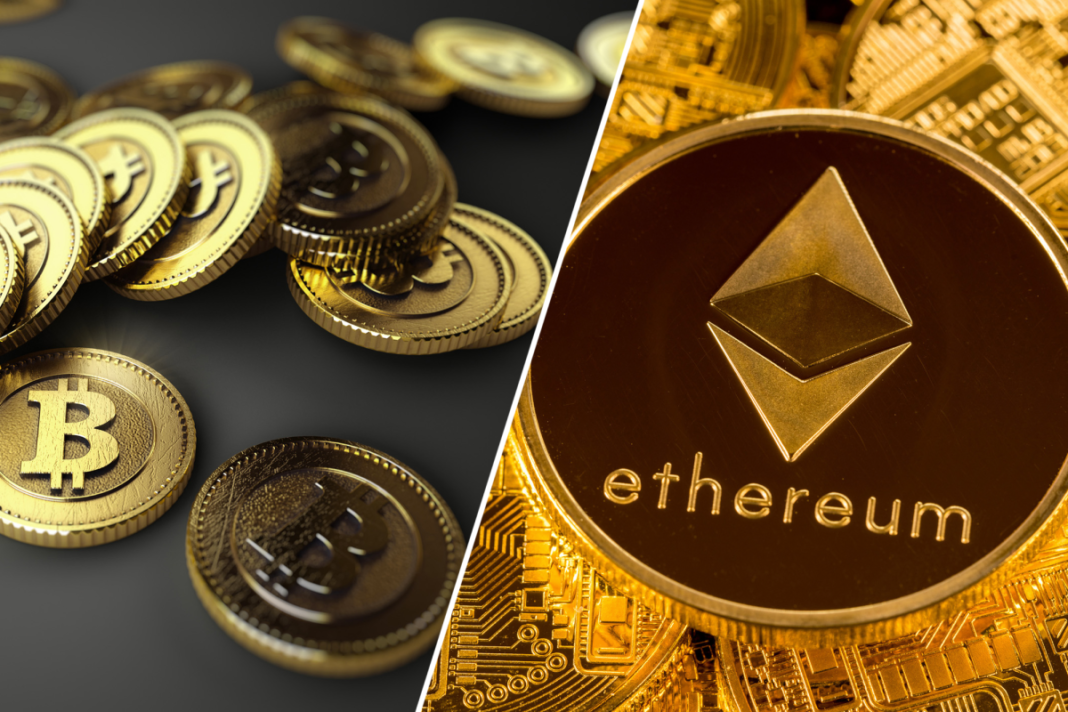 Which is a better investment, Bitcoin or Ethereum?