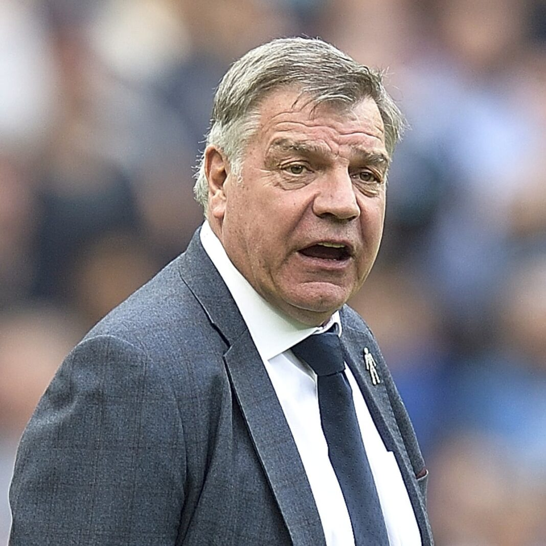 EPL: Sam Allardyce explains real reasons West Brom didn't sign Ahmed Musa