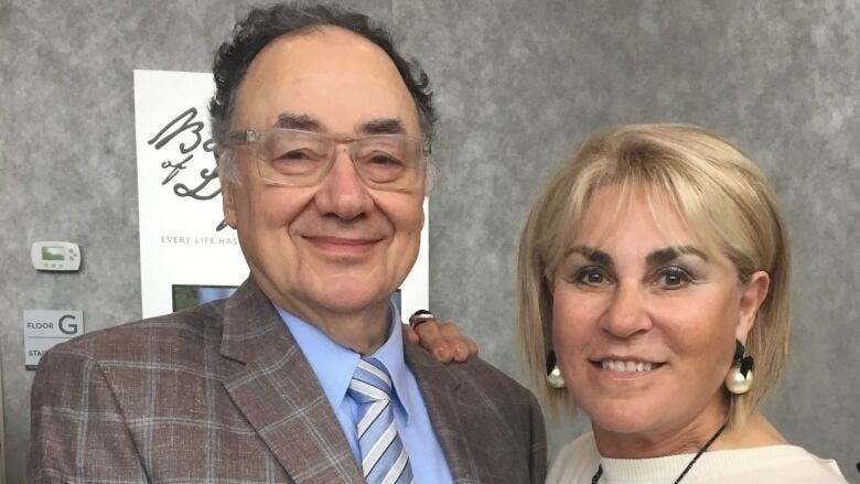 Family hires former Toronto police inspector for ongoing probe into billionaire couple's deaths