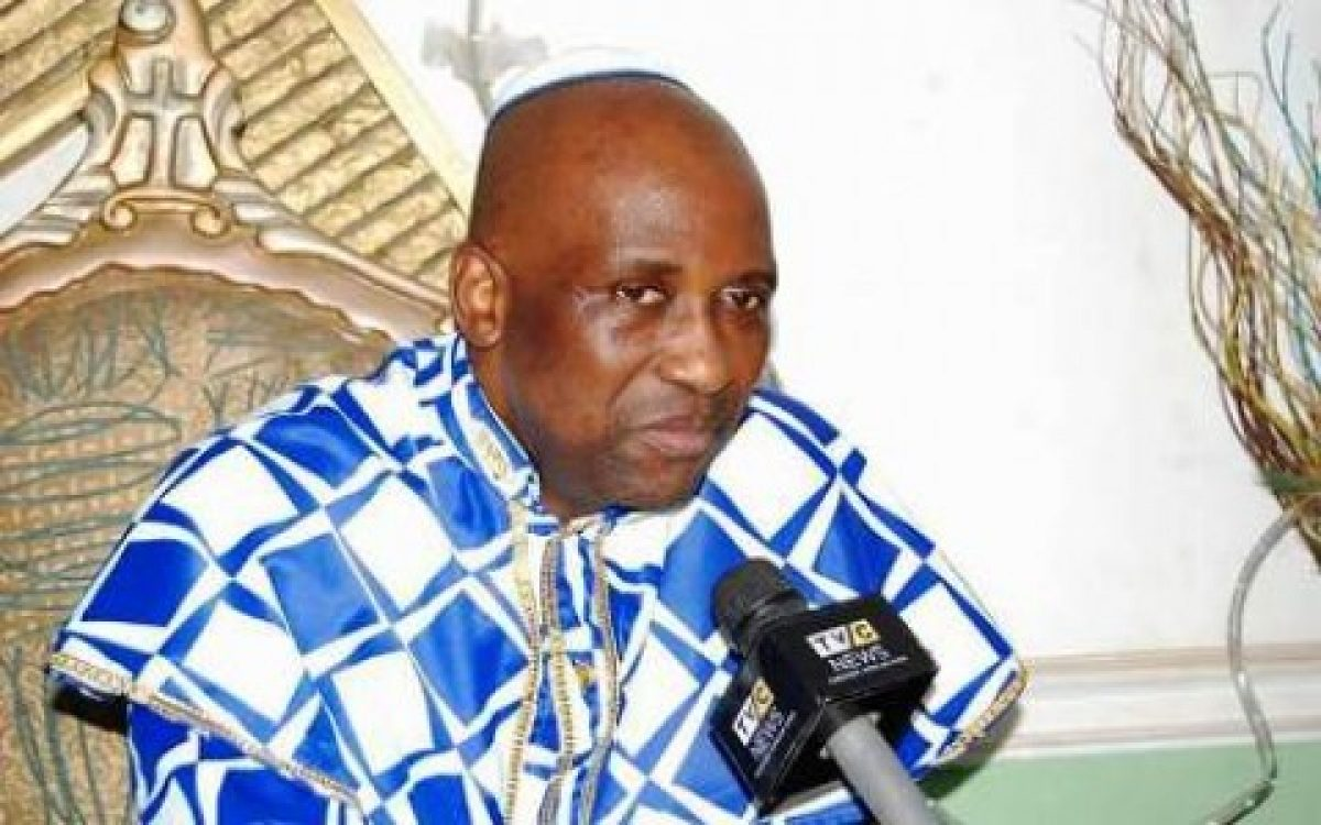 Gumi-bandits meeting: Buhari govt knows terrorists, leaders making money – Ayodele