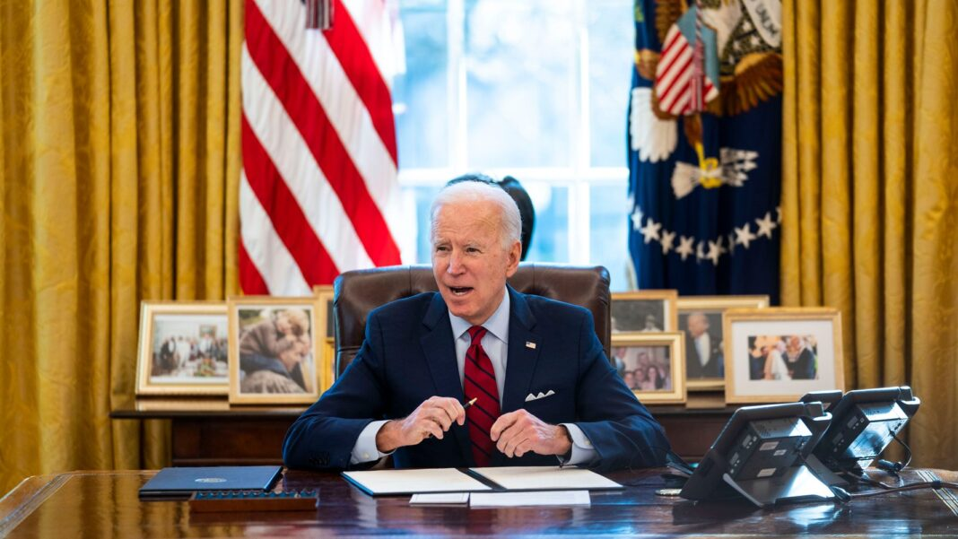 Here's What Could Happen If Biden Forgives Student Loan Debt