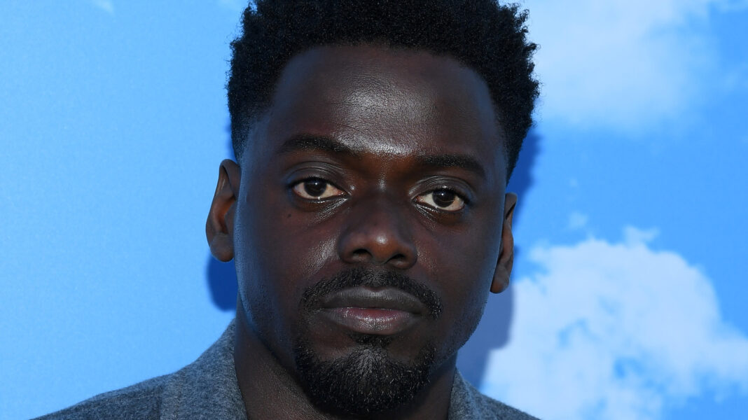 How Daniel Kaluuya's Role In Judas And The Black Messiah Changed Him