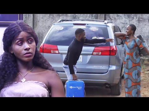 I NEVER KNEW THE VILLAGE GIRL I BROUGHT TO THE CITY COULD BE THIS BEAUTIFUL - Nigerian Movie 2021