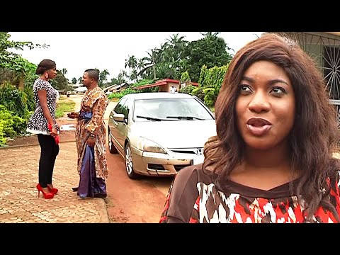 IF YOU LOVE OLD MOVIES YOU WILL LOVE THIS OLD CHIKA IKE MOVIE - Nigerian Movie