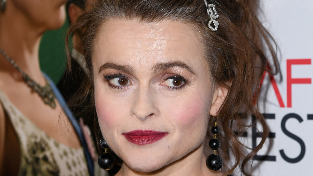 Inside Helena Bonham Carter's Connection To The Royal Family