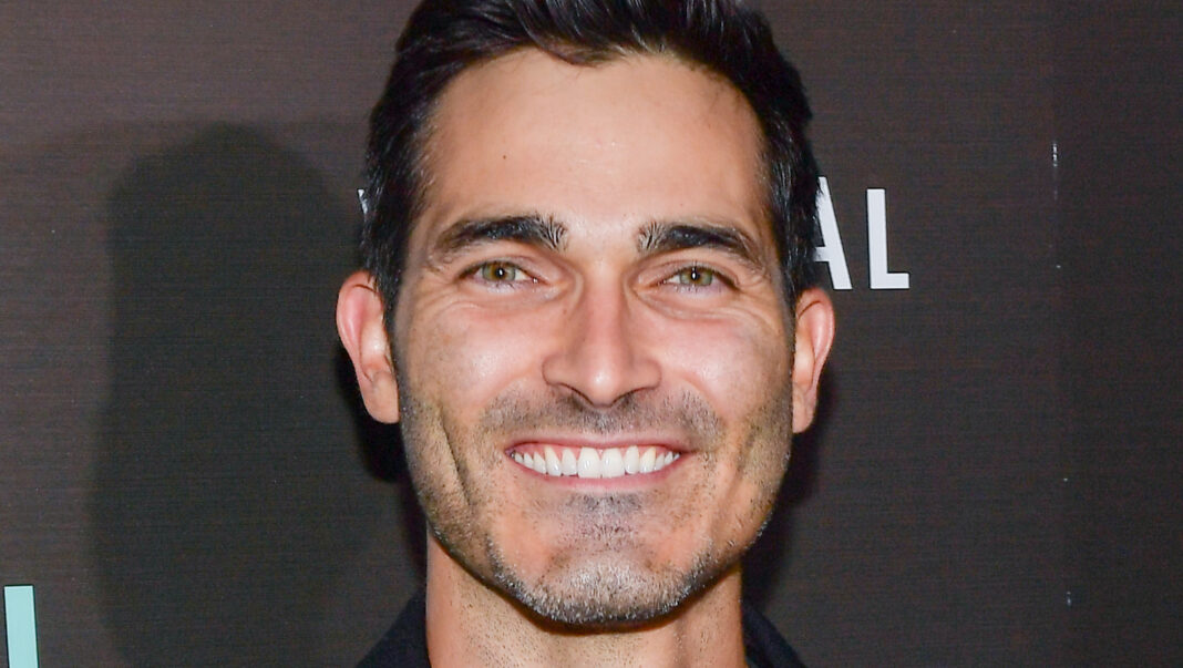 The unsaid truth about Inside Tyler Hoechlin's Dating History