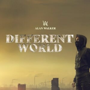 Different World Full Album by Alan Walker free mp3 download