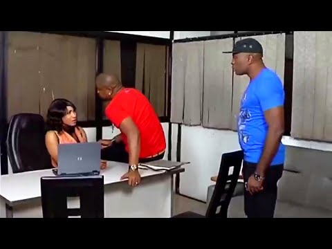 My Wife Left Me For Another Man Because She Is Richer But God Made Me Rich Too - Nigerian Movie
