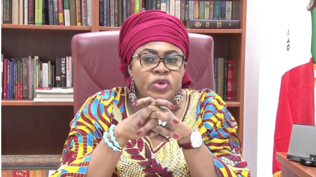 Nigeria News: Fraud allegation Stella Oduah's arraignment stalled