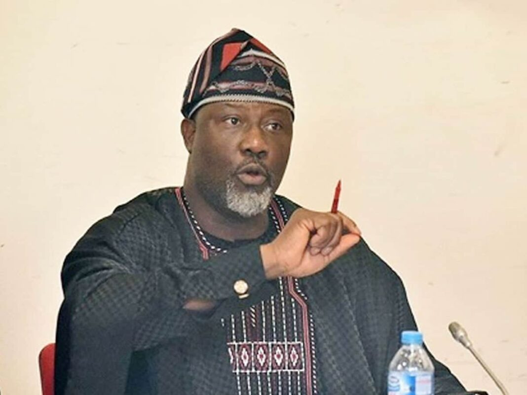 Nigeria news : 2023: Gov Yahaya Bello deceiving, distracting people with presidential ambition – Dino Melaye