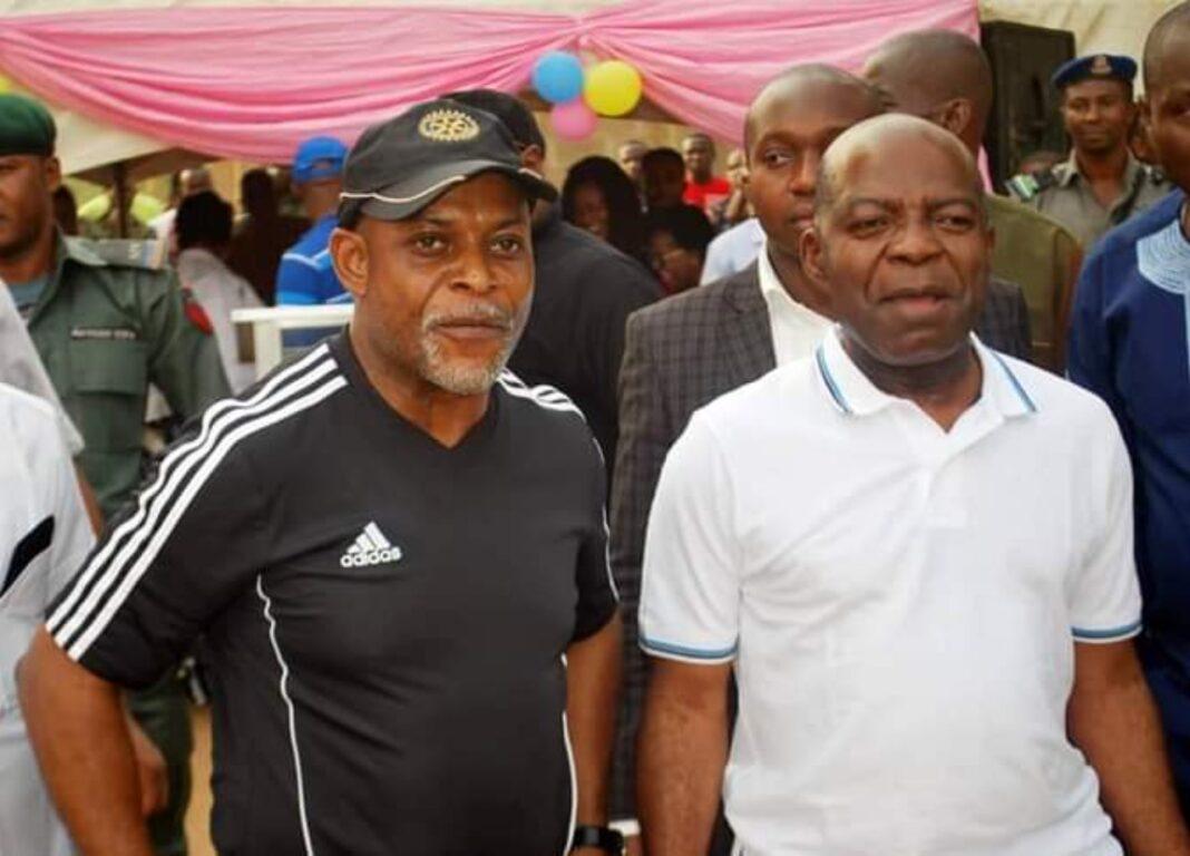 Nigeria news : Alex Otti saddens on passage of Abia Reps member, Ossy Prestige