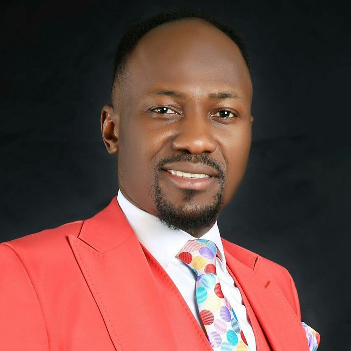 Nigeria news : Apostle Suleman sues Pastor Davids for N5bn over alleged libel