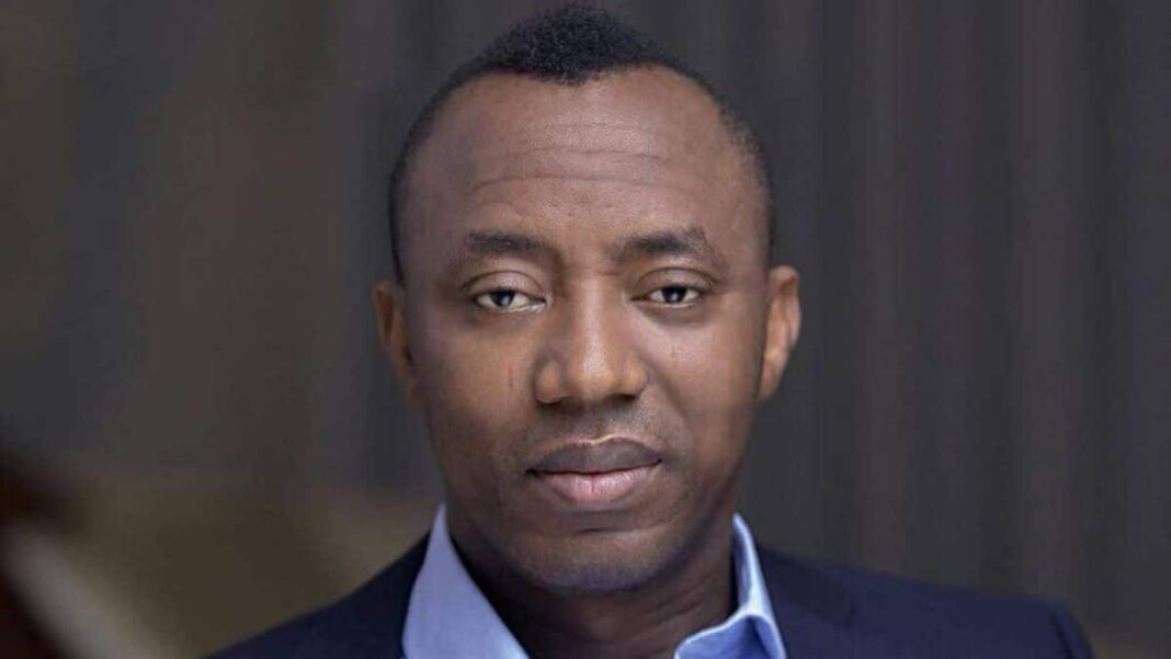 Nigeria news : EndSARS Another Lekki Toll gate protest looms as Sowore calls for justice