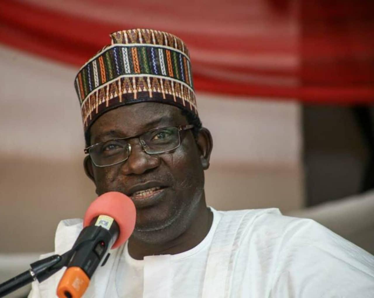 Nigeria news : Gov Lalong slams ASUU over Plateau University strike