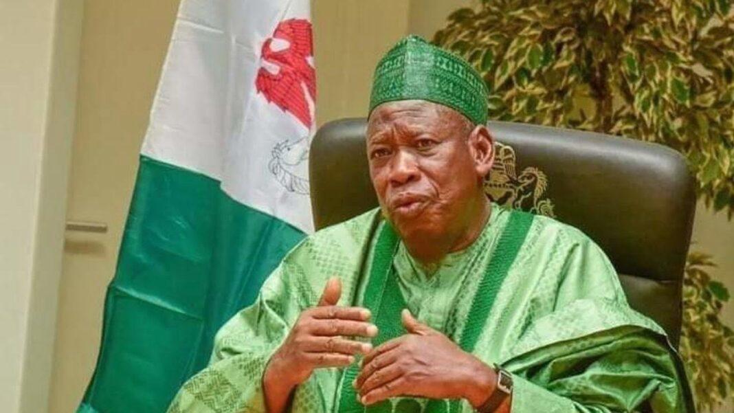 Nigeria news : NIN can be used to identify criminal herdsmen – Ganduje tells Buhari govt