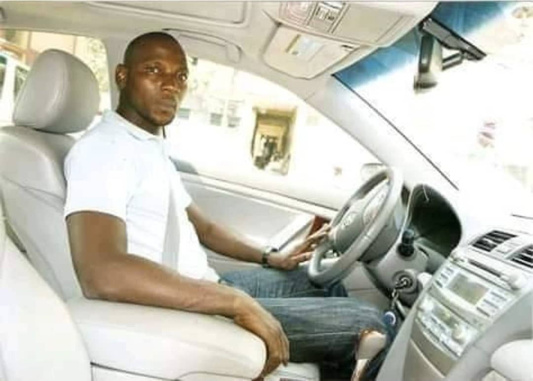 Nigerian man who went missing a day to his visa interview at Canadian embassy identified as Lagos APC ward chairman in Festac