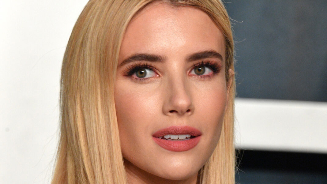 The Famous Godfather Of Emma Roberts' Baby Might Surprise You