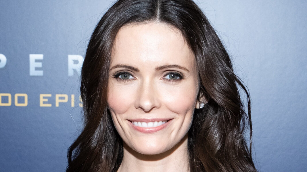 The Unsaid Truth About Bitsie Tulloch's Husband