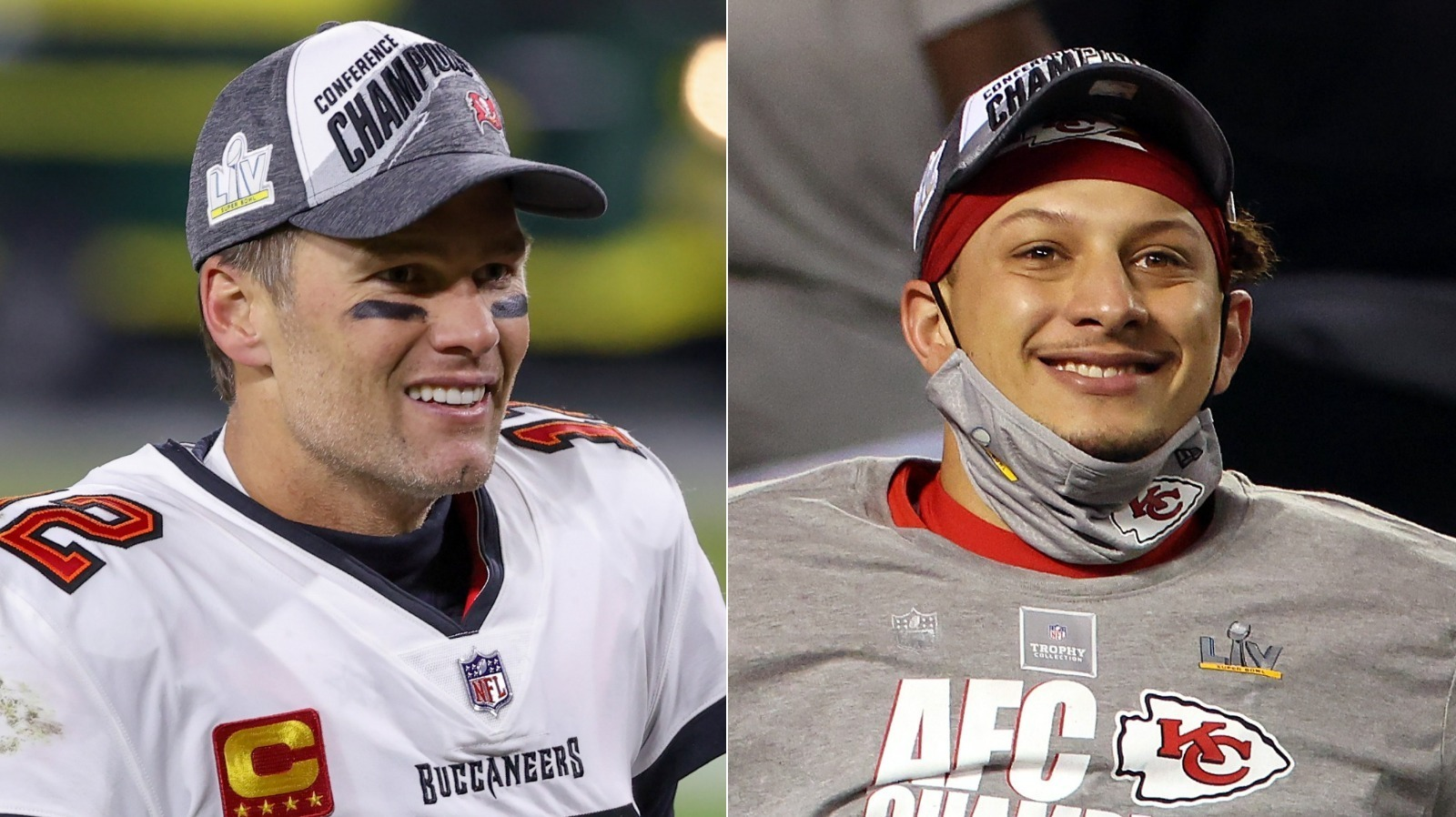 The Unexpected Thing Patrick Mahomes And Tom Brady Have In Common
