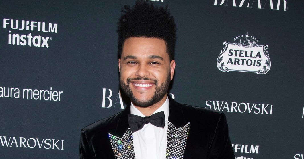 The Weeknd and More Stars Give Back Amid the Coronavirus Pandemic