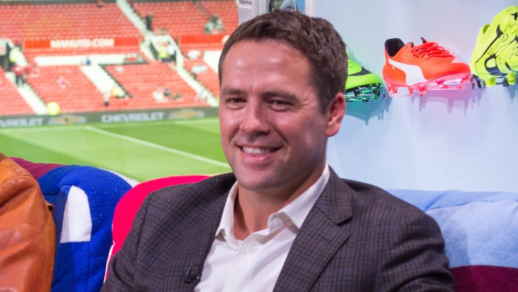 Tottenham vs Chelsea: Michael Owen predicts winner of EPL match