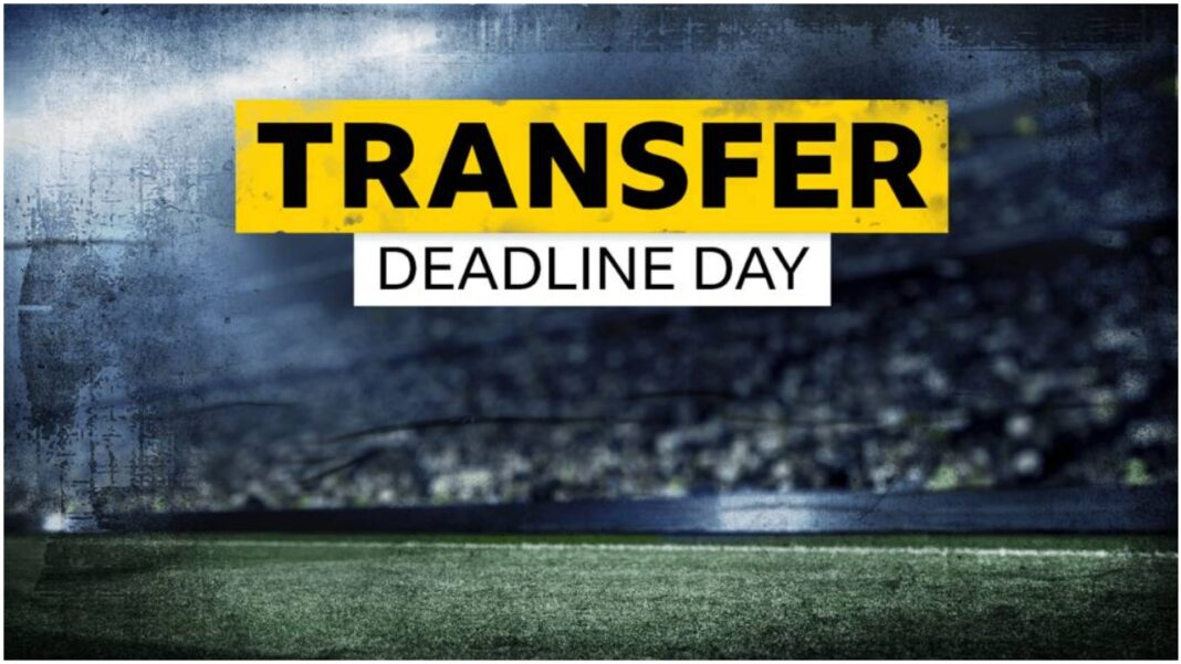 Transfer deadline day: All major deals that happened on Monday