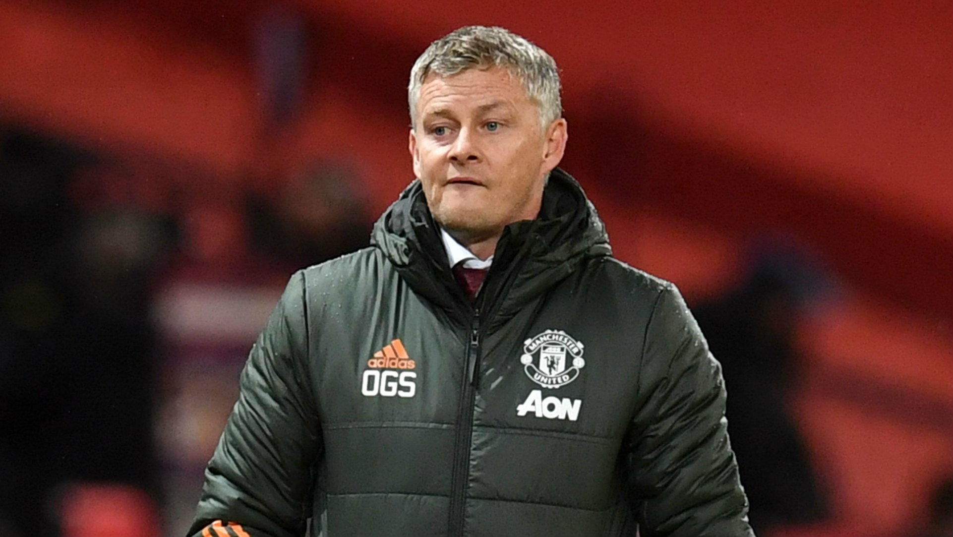 West Brom vs Man Utd: Solskjaer dares players who want to leave Old Trafford