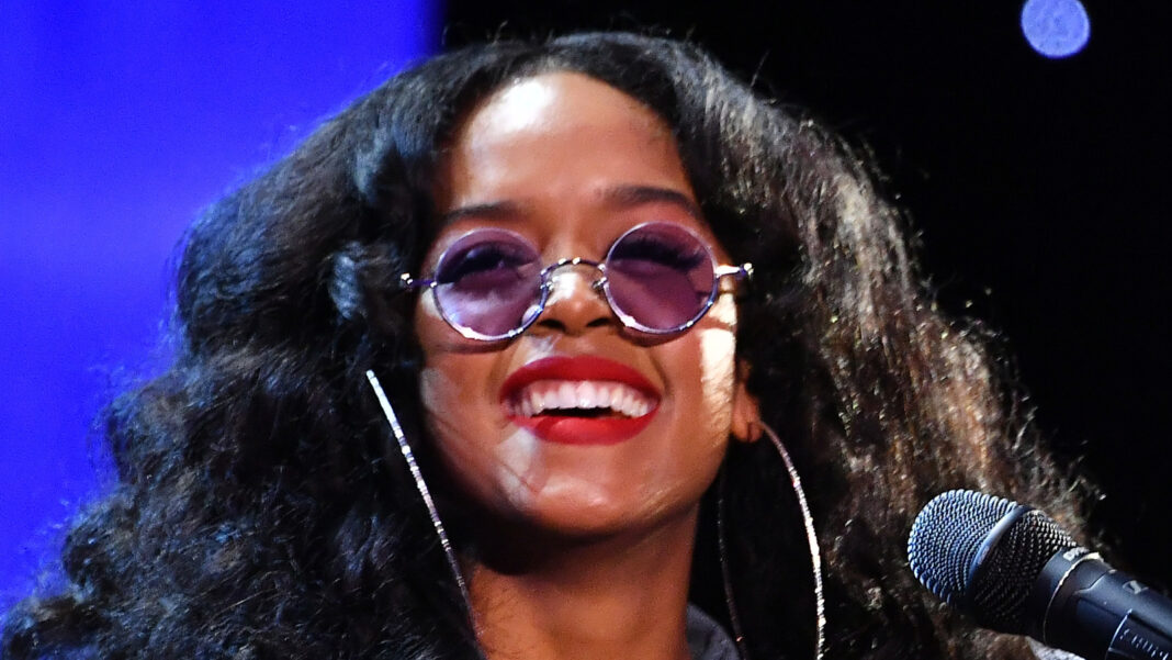 What H.E.R.'s 'Fight For You' Really Means Freedom