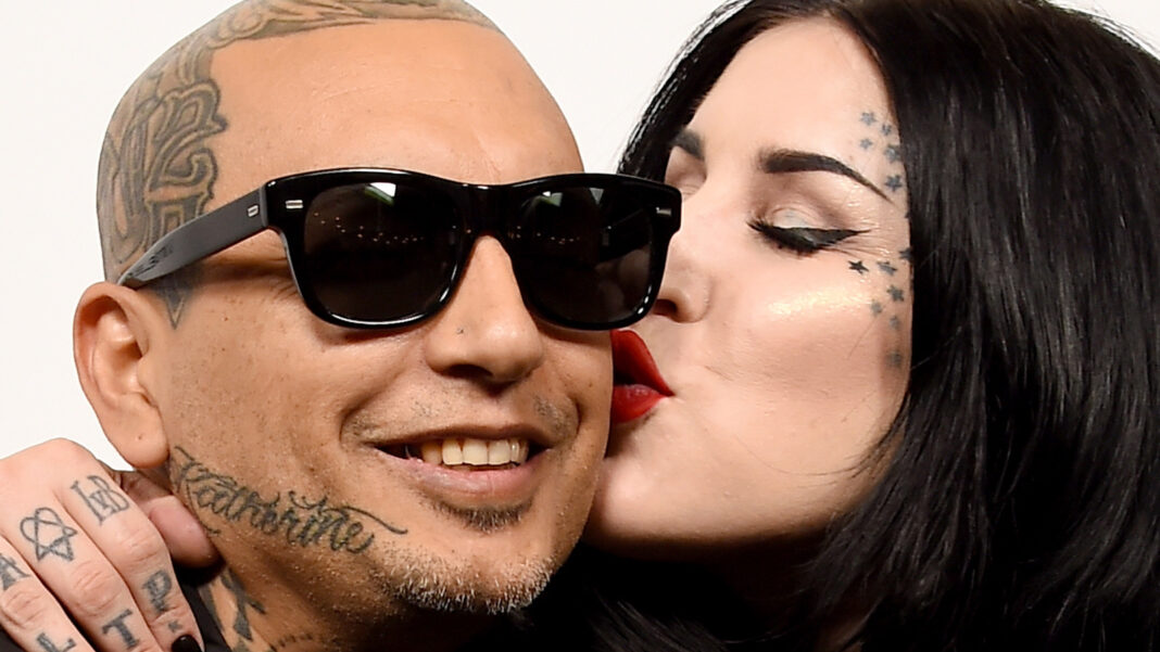 Who Is Kat Von D's Husband, Rafael Reyes?