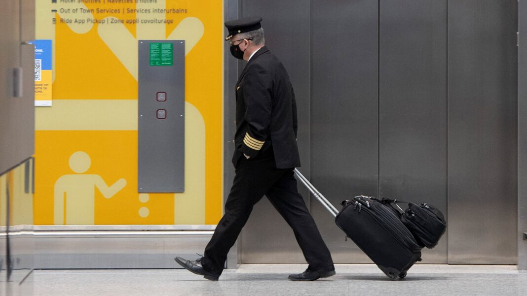 Why $2,000 for a hotel quarantine? Your questions answered about Ottawa's tough new travel rules