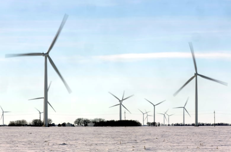 Why cheap wind power is making Quebec's big, old dams more valuable as a 'battery,' say experts