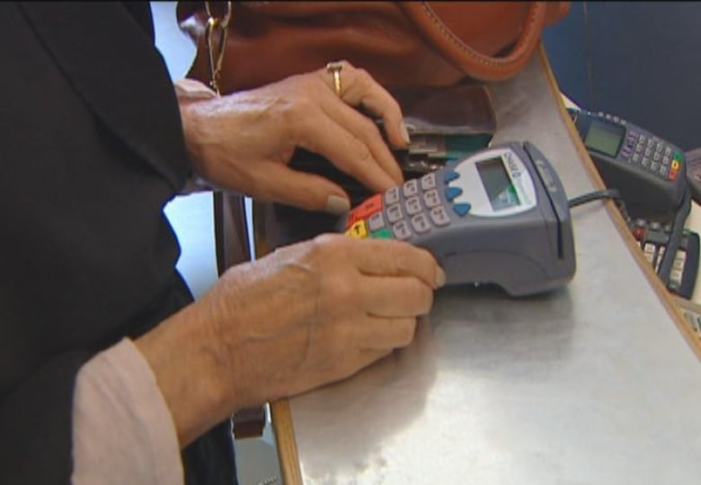 Why small businesses say they need Ottawa's help to get some relief on credit card fees