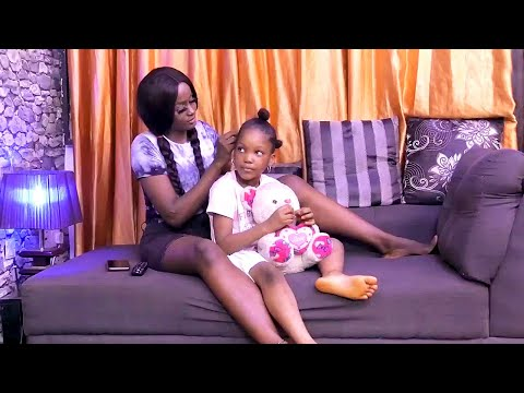 YOU WILL LOVE THIS FAMILY STORY AND ALSO LEARN FROM IT A LOT - Nigerian Movies 2021 African Movies