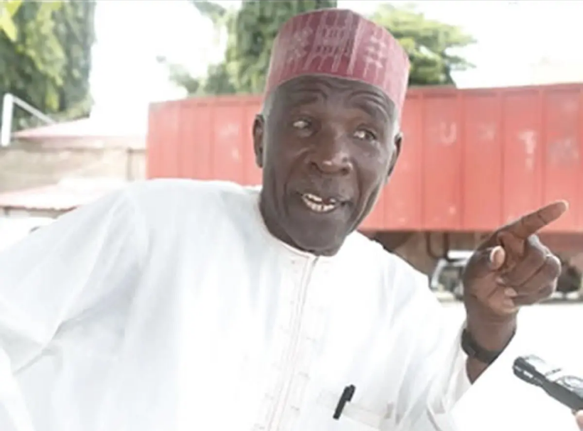 Nigeria News: Some govt officials benefitting from banditry don't want it to end – Buba Galadima