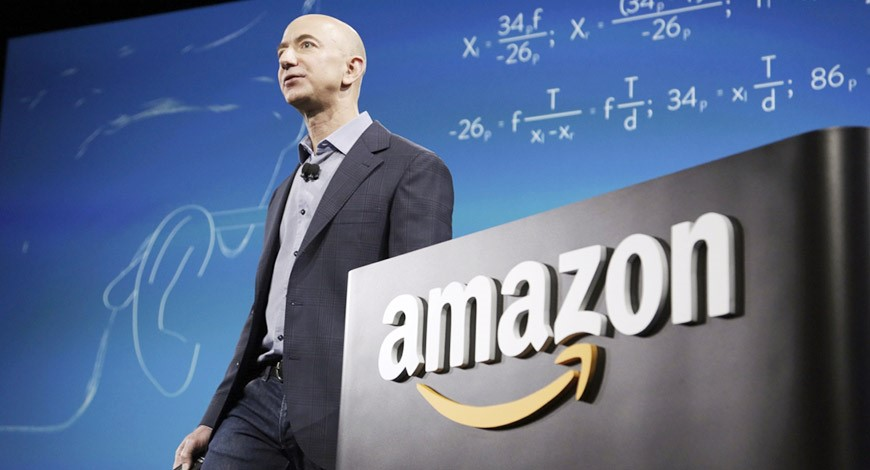 10 things you can learn from Amazon Founder - Jeff Bezos and add to your business