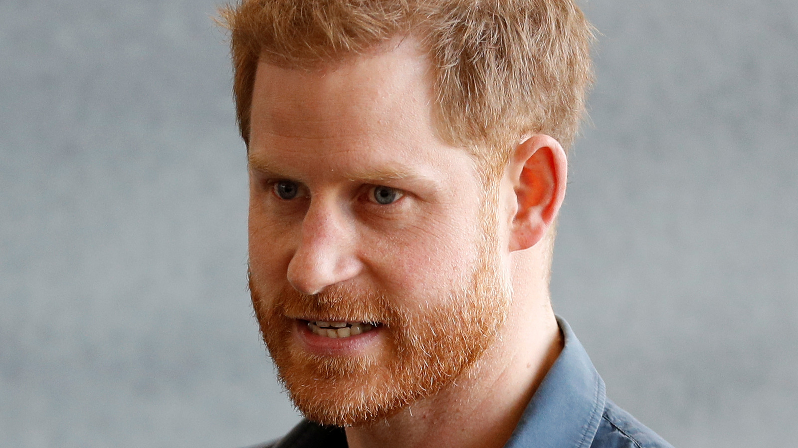 Accent Expert Notices Something Surprising About Prince Harry