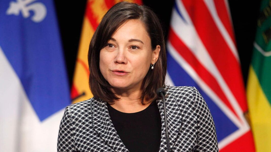 Alberta MLA was monitored by 5 different police officers, documents show