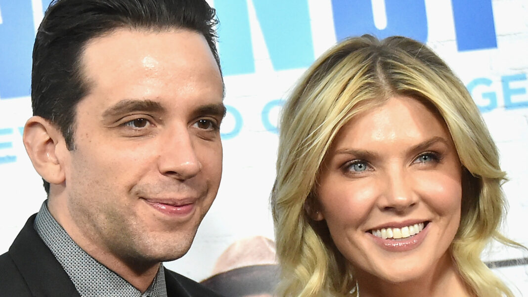 Amanda Kloots Remembers Nick Cordero A Year After His Hospitalization