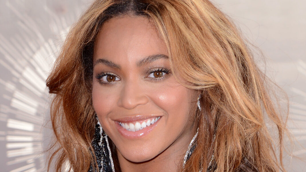 Beyonce Sends A Message To Meghan Markle