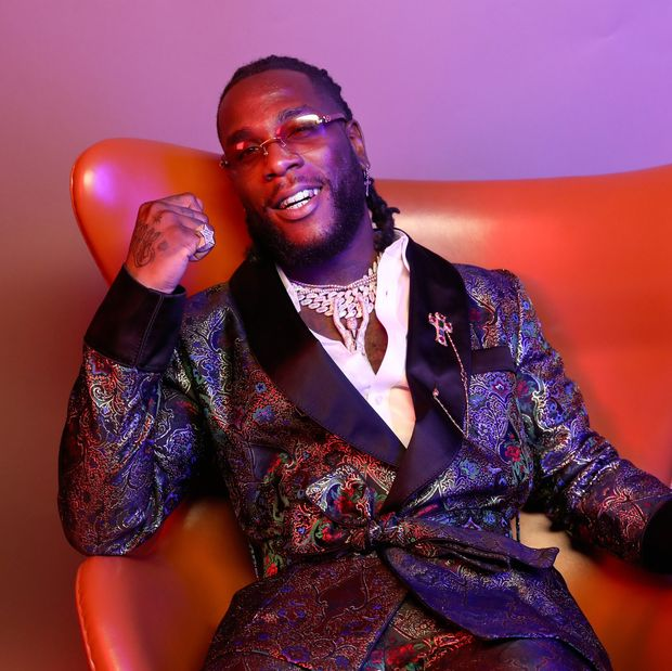 2021 Grammys: You made the dream of Nigerians a reality – Tubaba Celebrates Burna Boy by Wowplus