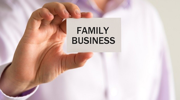 Do's and Don'ts of working with Family in your Business