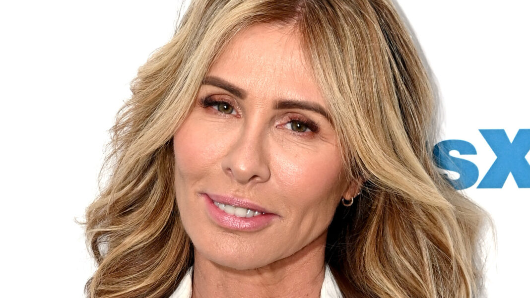 Celebs: Carole Radziwill Noticed Something Eerie In The Markle Interview