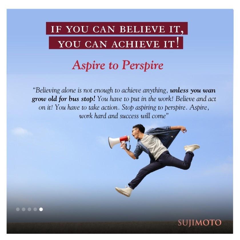 Five Lies of Entrepreneurship by Sujimoto