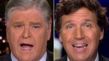 Fox News' Weird, Full-Day Freakout Over Dr. Seuss Gets The Treatment On Twitter