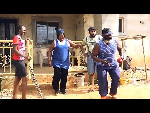 GET READY TO LAUGH TILL YOU FALL YAKATA ON THE FLOOR IN THIS FAMILY COMEDY - Nigerian Movies 2021