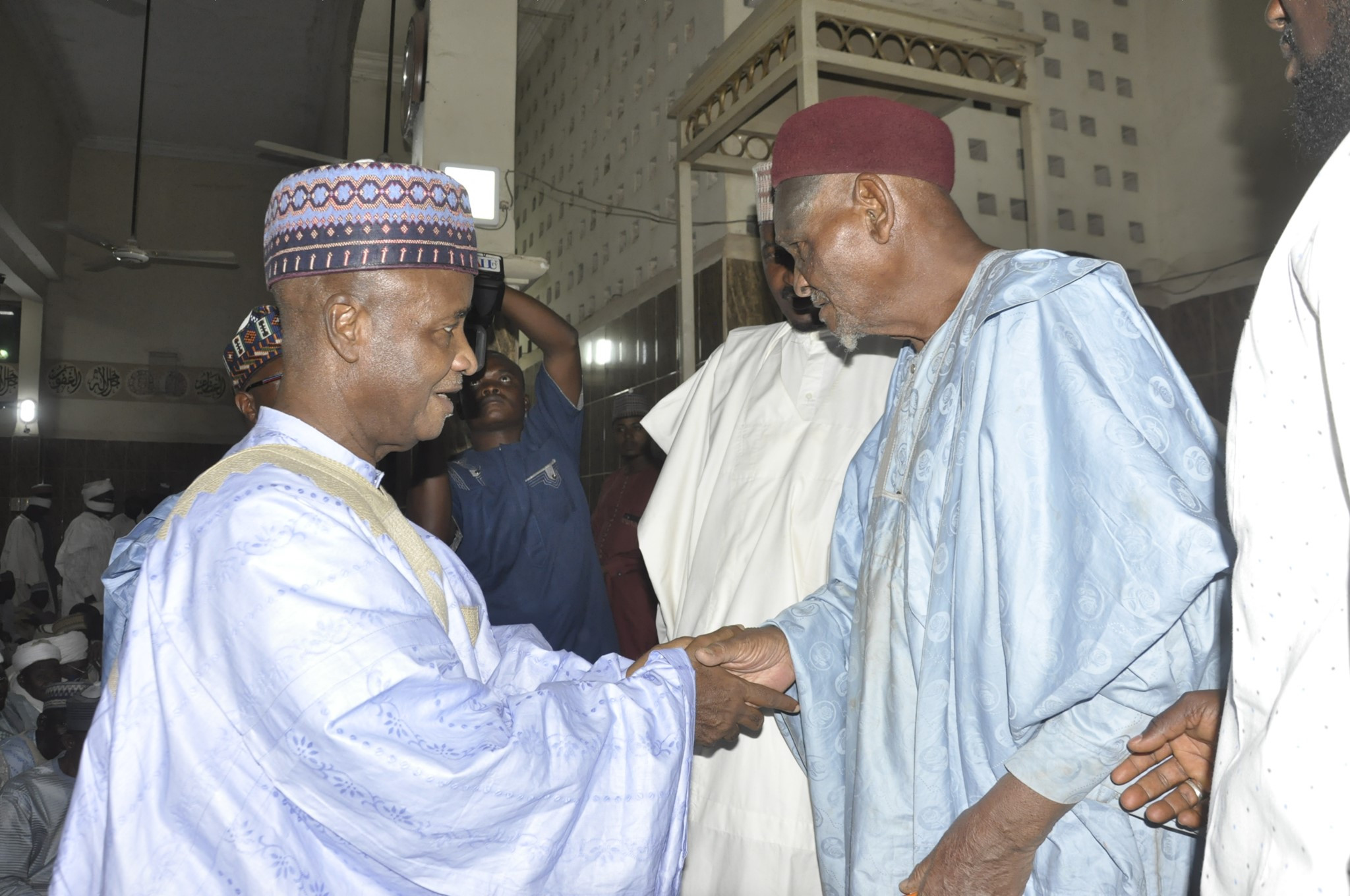 Gunmen kidnap, kill former Sokoto Governor, Senator Wamakko's personal aide